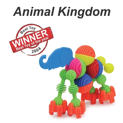 Best Toy of the Year - 2004 - Animal Kingdom