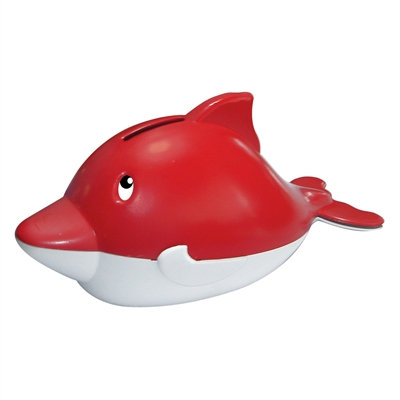 Dolphin Coin Bank - MRP Rs. 99/-