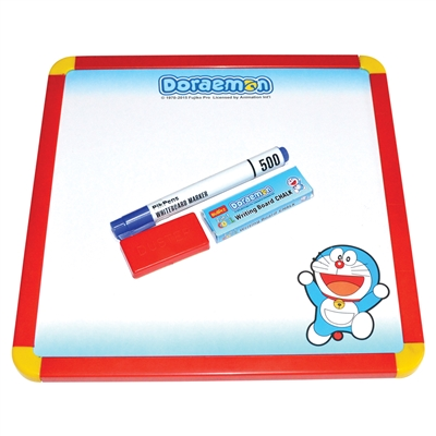 Doraemon Cool Writing Board - MRP Rs. 249/-