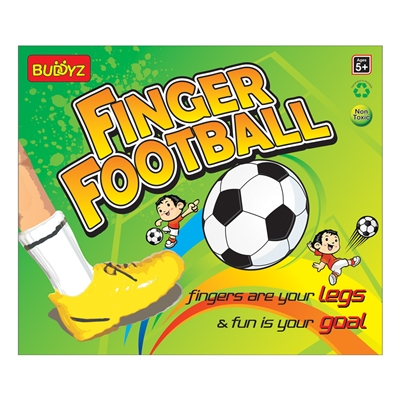 Finger Football - MRP Rs. 280/-
