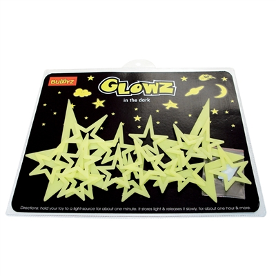 Glowz - Pole Stars - MRP Rs. 109/-