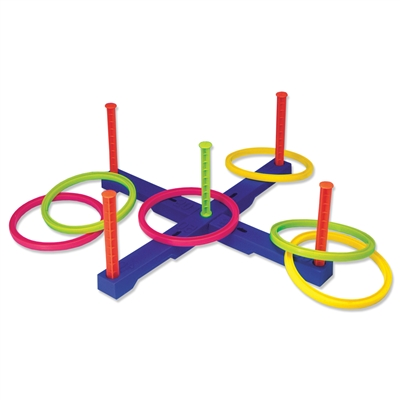 Ring Toss - Junior - MRP Rs. 218/-