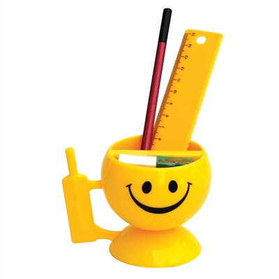Smile Cup Stationery Kit  - MRP Rs. 109/-