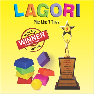 Taitma Toy Awards - 2018 - Lagori